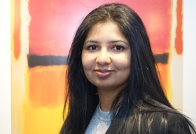 Tanu Sood, Senior Principal Product Director, Oracle
