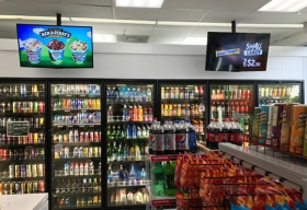 Digital Signage as Retail Marketing Strategy