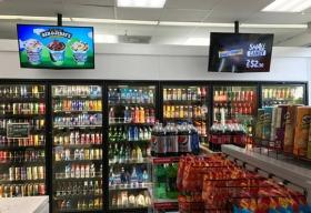 Digital Signage as Retail Marketing Strategy