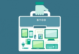 How to Battle Small-to-Big BYOD Issues Legally