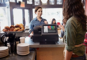 HP and PCMS partner to Deliver Hot Docking PoS Solution; ove