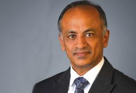 Mohan Iyer, CIO, Mesirow Financial
