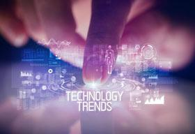 The Major Technology Trends Reshaping the IT Space