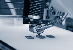 3D Printing Is Now A More Revolutionized One