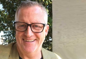 Kurt Larrick, Assistant Director, Arlington County Department of Human Services