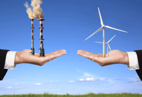The Future of Energy: Transition from Conventional to Renewable