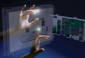Acnodes Launches Multi-Touch Panel PC for Industrial Applica