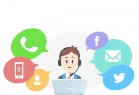 What Makes Contact Centers Different from Call Centers?