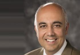 Ahmed Mahmoud, CIO, General Motors