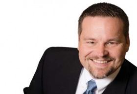 Jason Kephart, CIO, Terracon