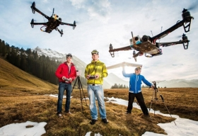 Drone Safety Campaign to Avoid Chaos in the Air