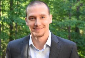 Lee Eason,Director of DevOps,Ipreo