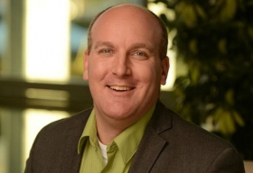 Michael Letschin, Field CTO, Nexenta Systems