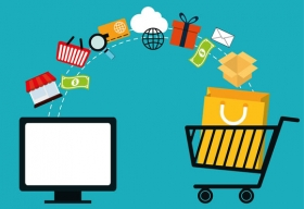 Ushering to e-commerce era via technology