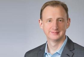 """Brian Letzkus, VP & CIO, The Williams Companies (""""Williams"""")"""