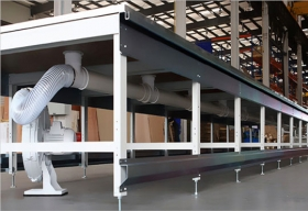Gerber Technology's New I-Table Series Saves Textiles Industry from Costly Damage