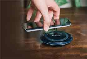 Wireless Charging: Working and Benefits