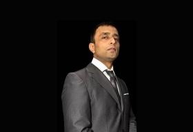 Abhi Beniwal, SVP of IT, Interactions