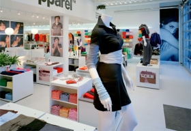SML and RAIN RFID Align to Use UHF RFID in Apparel Branding and Packaging Market