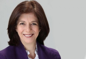 Cynthia Herrera Lindstrom, CIO, University of Illinois at Chicago
