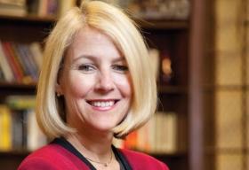 Sue Ericksen, CIO & SVP, New York Life Insurance