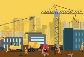 Latest Trends in the Construction Sector