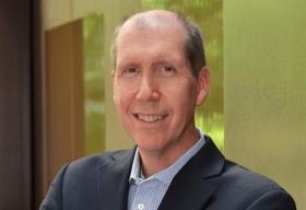 Ben Barstow, SVP, Strategic Planning, PRO Unlimited