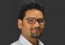 Kumar Srivastava, VP, Product & Strategy, BNY Mellon