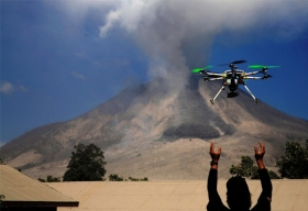 Drones to Assess Insurance Claims: AIG