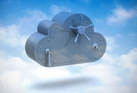 XXL Box Paves Way towards Secure Cloud Storage Data Back Up