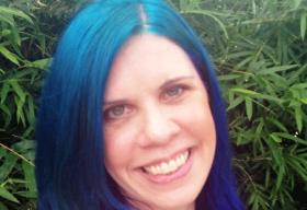 Janelle Klein, CTO, New Iron