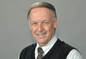 Roddy Mckaig, VP & CIO, Shaw Industries