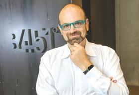 Yael Cosset, Chief Commercial Officer & CIO, 84.51°