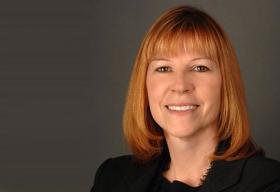 Debra Jensen, CIO, Charlotte Russe