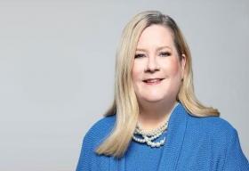 Julia Davis, SVP and CIO, Aflac [NYSE: AFL]