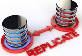 The Advantages of Data Replication in Digitally Transformed Enterprises