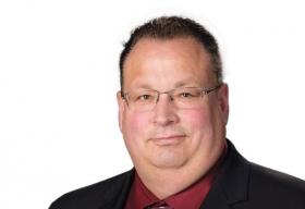 Brian Kelley, CIO, Portage County