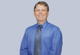 Stephen T. Monaghan, CIO, Nevada County, CA