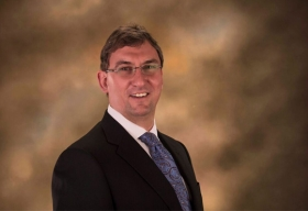 Stephen Welsh, Assistant Director, CIO, Arizona Department of Economic Security