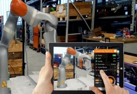 Augmented Reality: Breaking New Ground in Manufacturing