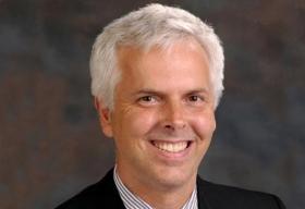 Willie Krenz, CIO, The Aerospace Corporation