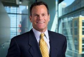 Andrew Salesky, SVP, Global Data Officer, Charles Schwab & Co., Inc.