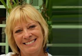 Pamela Harding, CHRO & Director-Corporate Operations, Next Dimension Media
