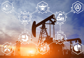 An AI platform launched to gain insights in Industrial IoT of Oil and Gas Industry