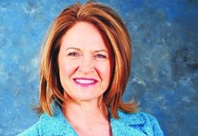Pam Parisian, CIO, Technology Development, AT&T Services
