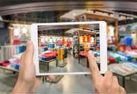 Why Retailers Value Augmented shopping