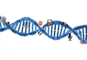 DNA: The Future of Data Storage