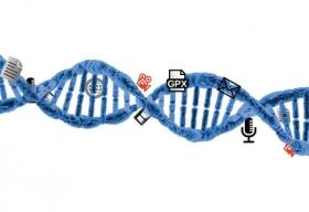 DNA: The Future of Data Storage