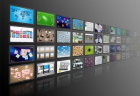 Digital Signage, the New Technology Tool driving the Online Market