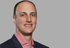 Brett Loubert, Principal, Deloitte